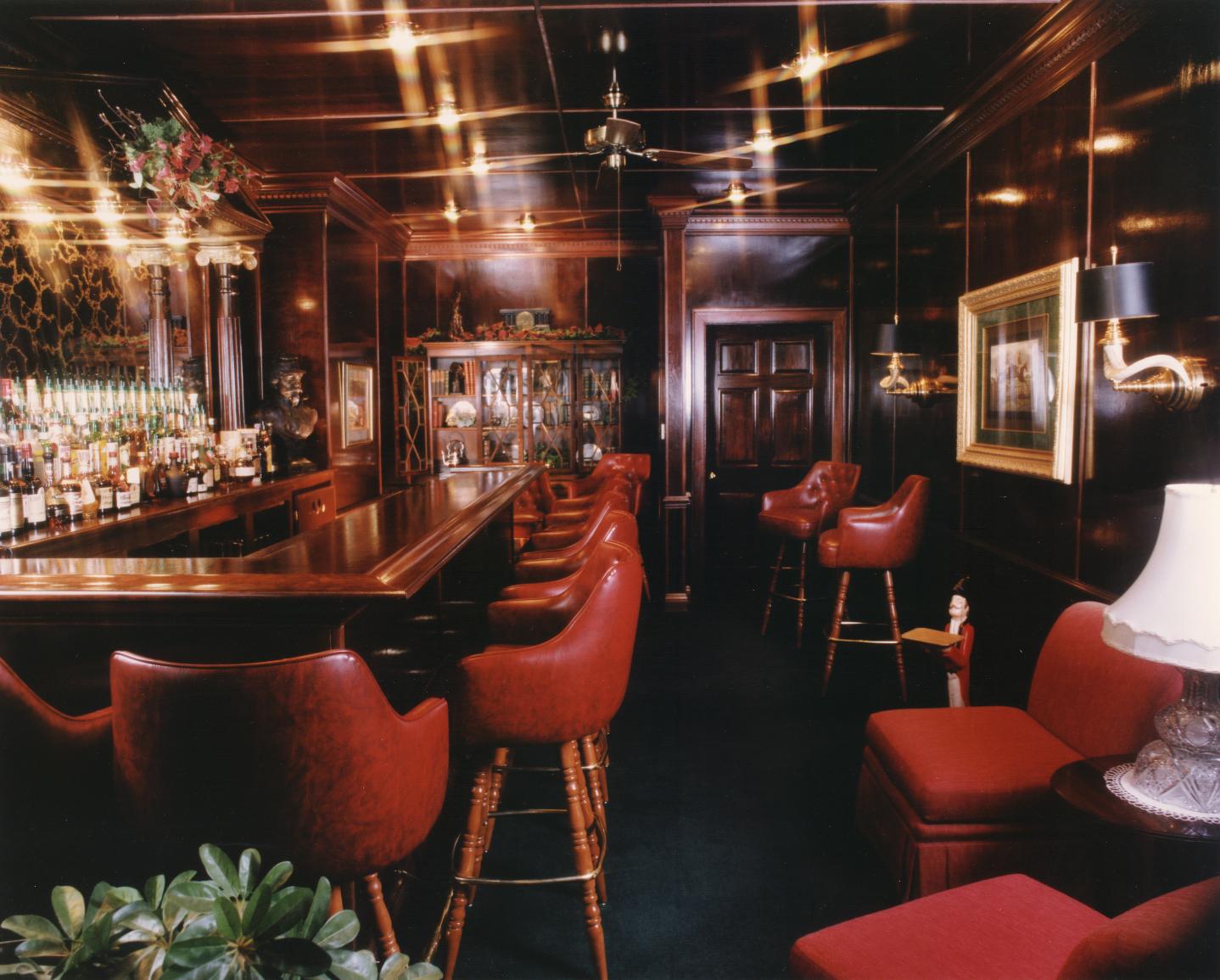 Award-Winning Inns from Winner Hospitality: Buhl Mansion ...
